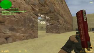 Counter-strike 1.6 JailBreak сервер №2