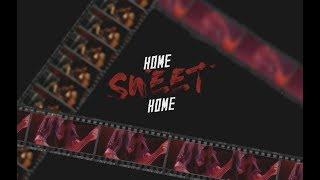 MÖTLEY CRÜE - Home sweet home