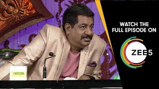 Comedy Khiladigalu   S2   Kannada Comedy Show 2018   Epi 34   May 05 '18   Best Scene   #ZeeKannada