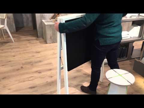 müller möbelwerkstätten Hidesk (78cm)