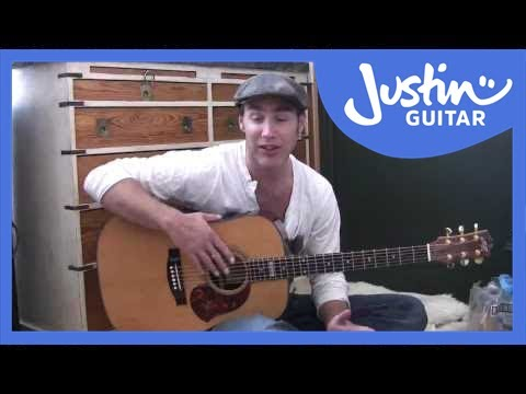 Guitar Lesson for Complete Beginners: Common Questions About Getting Started (BC-101)