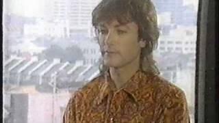 The Church Seance period interview..1983.