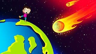 What could Happen on 29 April 2020? Danger asteroid catastrophe
