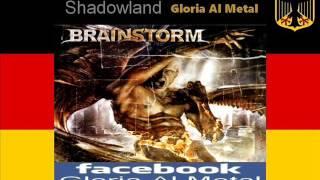 BrainStorm  Shadowland   Alemania