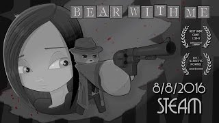 Видео Bear With Me - Collector's Edition