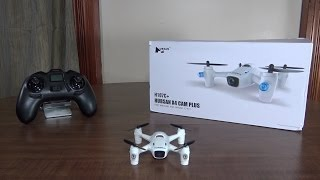 Hubsan - X4 Cam Plus (H107C+) - Review and Flight