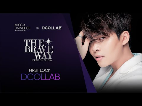 THE BRAVE WAY x DCOLLAB | MISS UNIVERSE VIETNAM 2019 - FULL SHOW