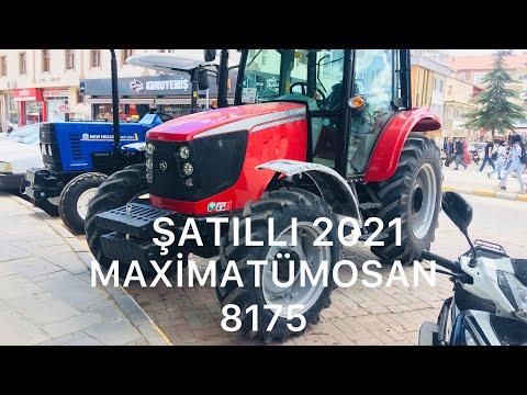 tumosan-8580-2011-model-4x4-traktor-tanitimi