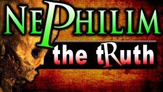 Nephilim: Genesis 6:1-4 The Base Crime of Amalgamation