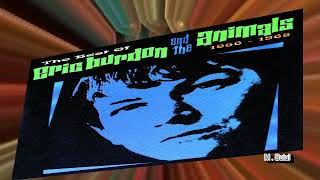 The Animals Eric Burdon You're on my mind