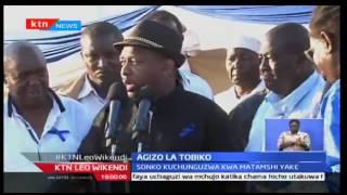 KTN Leo Wikendi: Keriako Tobiko aagiza Mike Soko kuchunguzwa kwa matamshi yake