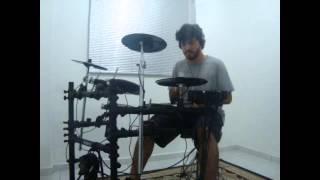 Gabriel Villanova [Sterr - Ever Done Before] (DRUM COVER)