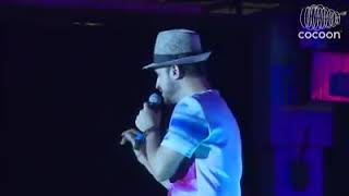 Jab koi baat bigad Jaye unplugged by Atif Aslam live