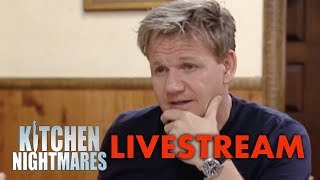 MOST RIDICULOUS MOMENTS IN KITCHEN NIGHTMARES | Livestream Loop - Video Youtube