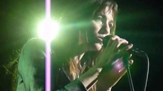 Charlotte Gainsbourg LIVE in Philly! TLA Master's Hand