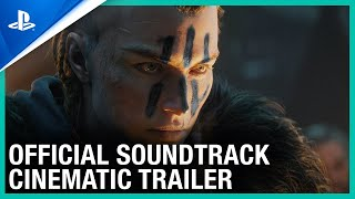 PlayStation Assassin's Creed Valhalla - Official Soundtrack Cinematic Trailer | PS4 anuncio