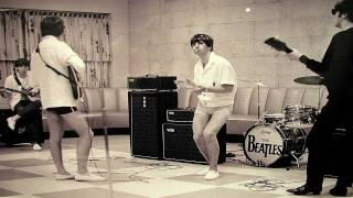 The Beatles - Cry For A Shadow (HD)