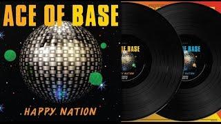 Ace Of Base - Happy Nation Instrumental