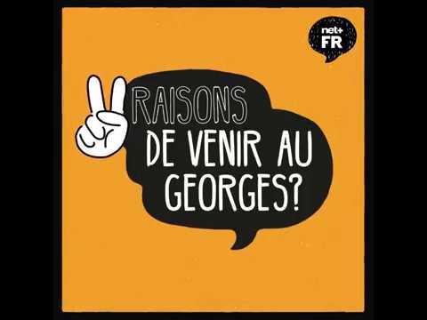 Le Canap' - Les Georges