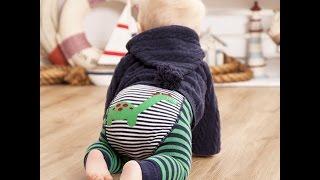 Leggings para Bebés y Niños de ShopMami