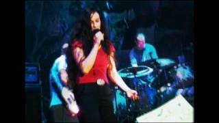 Alanis Morissette - Purgatorying - Live at the El Rey Theater, LA (2001)