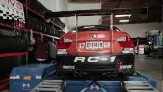 Maxxis Tires Film - Building a Winning BMW CCA Club Racer