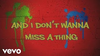 Dyland & Lenny - Sin Ti (I Don't Want To Miss A Thing) ft. Pitbull, Beatriz Luengo