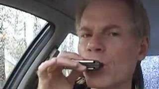 Learn to play blues harmonica! (Gussow.007)