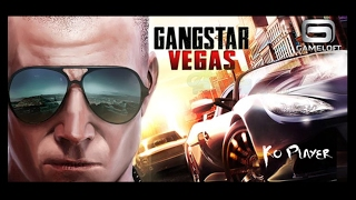 Android Emulator for PC - Koplayer v1.4.1055 - Gangstar Vegas Tested Gameplay