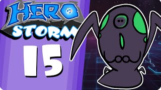 HeroStorm Ep 15 Enemy at the Gate