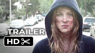 Trailer of Bound to Vengeance (2015)