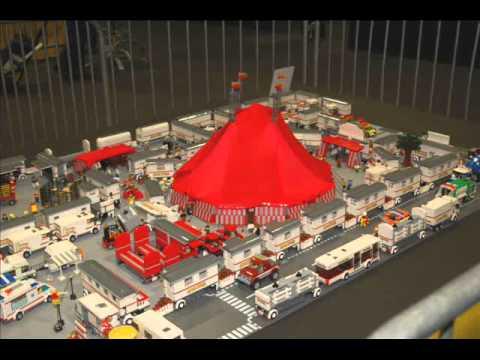 LEGO KidsFest 2012 in München - Teil 2