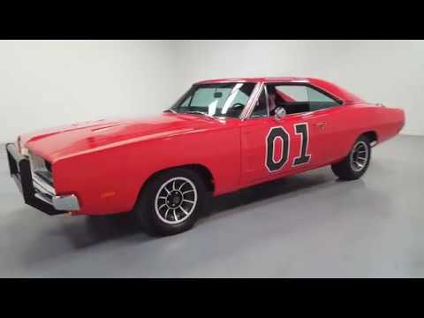 Video of '69 Charger - PZN4