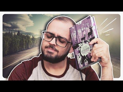 Encontrei o meu livro favorito DA VIDA | Leve-me Com Você (sem spoilers)