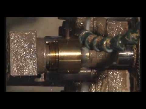 SCUBAPRO - Wie Atemregler hergestellt werden
