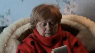 Бабуся Ганнуся -  Стихи 12  - Терпение