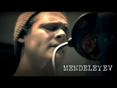 Richie Havens - Freedom (cover by Mendeleyev)
