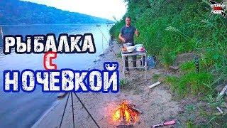 Отдых на оке с рыбалкой