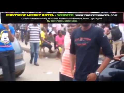 Fish Comedian   Shopping In Lekki Vs Yaba   Nigerian Comedy