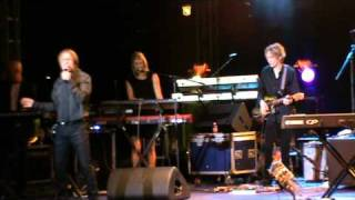 Retrolicious 2010 , johnny hates jazz , don't say its love