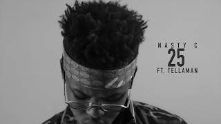 Nasty_C   25 [Official Audio]