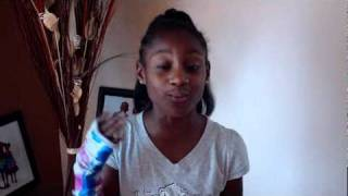 Dondria You're the One for Me--Cover by Shandell-