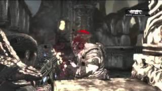 Gears of Wars 2 - Dark Corners
