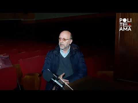 Voci in platea | PoliteAma In/between. Intervista a Giulio Rossini di Filmstudio 90