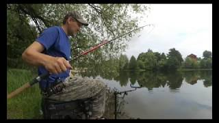 Рыбалка алешкины пруды калужская область