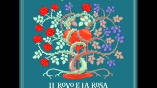 Angelo Branduardi - Scarborough Fair - 08b - IL ROVO E LA ROSA ballate d'amore e di morte (2013)
