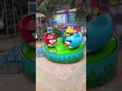 Mini Break Dance Amusement Rides