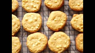 chocolate chip cookie recipe with only white sugar