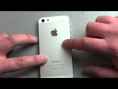 Weißes iPhone 5 - Wie sieht es nach 6 Monaten aus