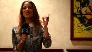 """Debi Nova: Quiero conquistarlos como """"Soy"""""""